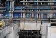 04.11.2014 г. - Рязане и преместване на ригел на турбофундамент на Турбогенератор - 3
