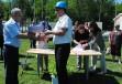 """Старт на дейностите за изграждане на ограда на площадка """"Радиана"""""""