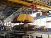 Демонтаж на капак на Цилиндър ниско налягане – 1, Турбогенератор – 5, блок 3