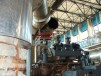 Демонтирани ресивери на Цилиндър ниско налягане – 1, Турбогенератор – 1