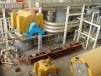 Демонтаж и транспорт на възбудител на Турбогенератор -1