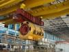 Процес на демонтаж на Турбогенератор – 1