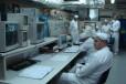 Пулт за управление на комплетно-разпределително устройство (КРУ) и всички спомагателни системи в Цех за преработка на РАО